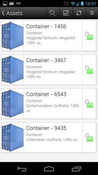 iDTEQ Mobile apk screenshot