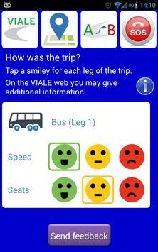 VIALE screenshot 4