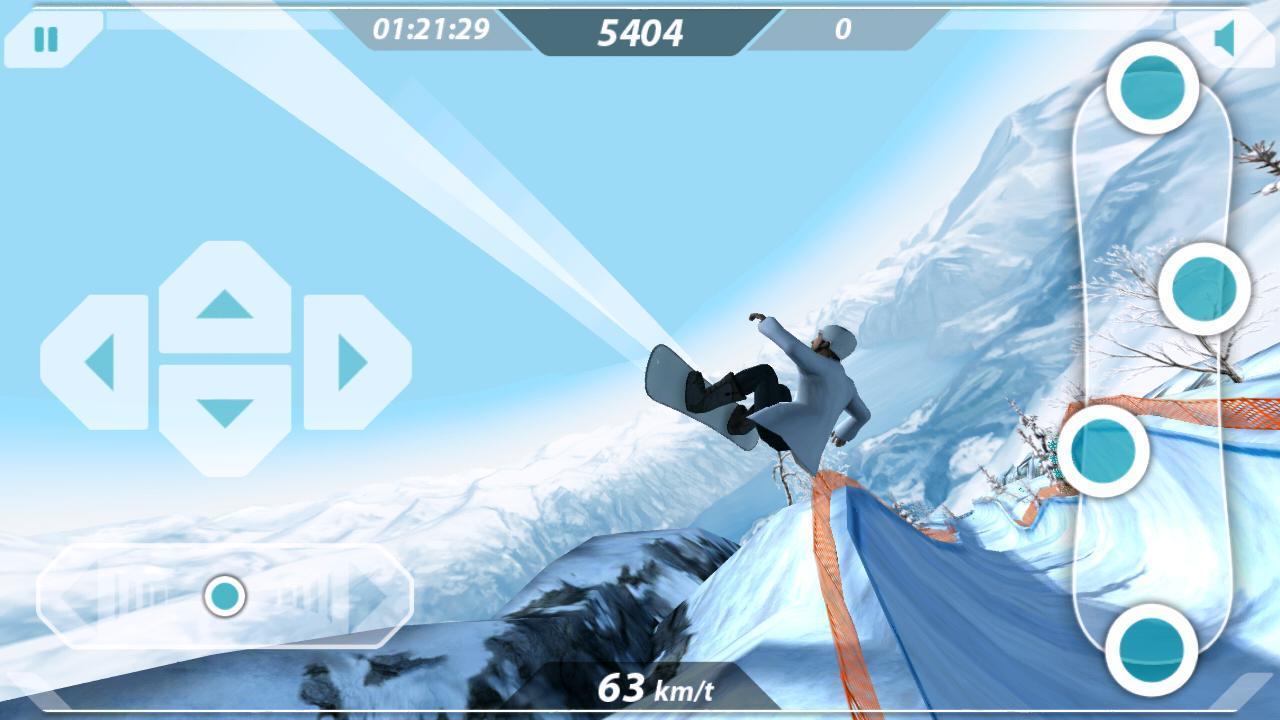 Mr Melk Winter Games For Android Apk Download