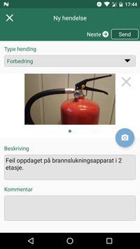 TQM Enterprise apk screenshot