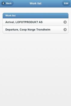 Thermo-Transit apk screenshot