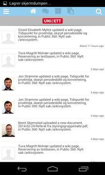 Agora Mobile apk screenshot