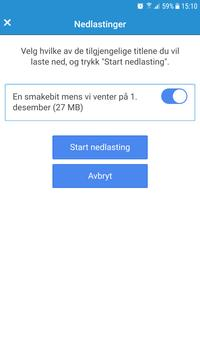 Skolelab UiS apk screenshot
