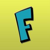 FOKUS symbolpusling icon