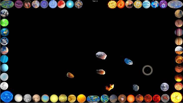 Black hole and music apk screenshot