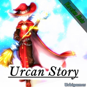 Urcan Story RPG icon