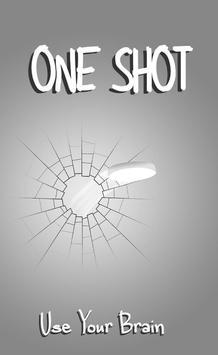One Shot screenshot 1