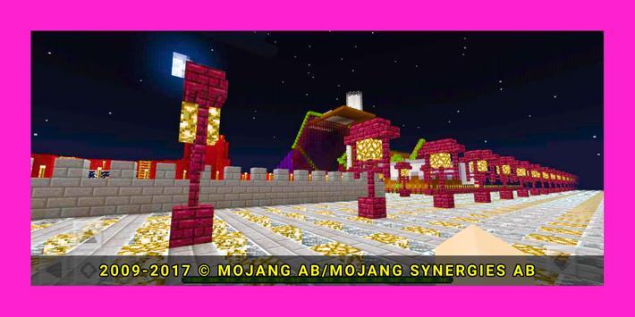 Notchland Amusement map adventure screenshot 5