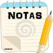 Notas de Clase icon