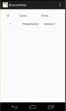 Notas de Clase screenshot 2