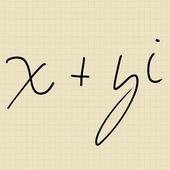 Complex Calculator icon