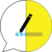 Floating note & chat FloatShare icon