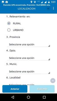 Hábitat  Nación screenshot 3