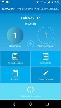 Hábitat  Nación screenshot 1