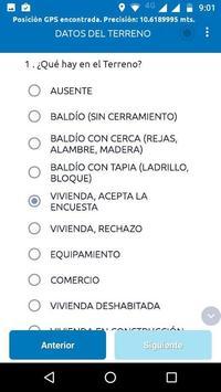 Hábitat  Nación screenshot 2