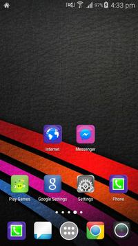 Z6 Launcher and Theme apk screenshot