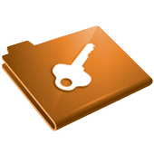 Encrypted Note Book icon