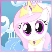 Magic! Pony Match icon