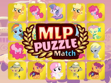 Magic! Pony Match screenshot 2