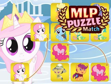 Magic! Pony Match screenshot 3