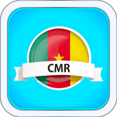 News Cameroon Online icon