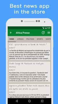 News Cameroon Online screenshot 1