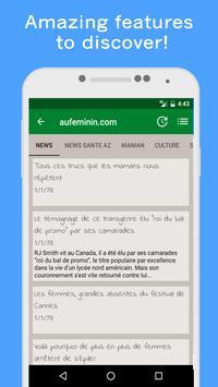News Cameroon Online screenshot 2
