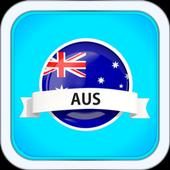 News Australia Online icon