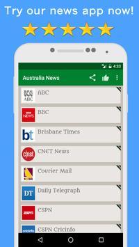 News Australia Online poster