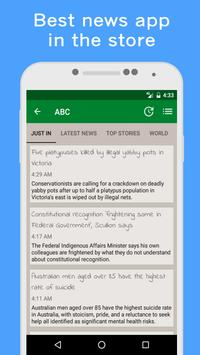 News Australia Online apk screenshot