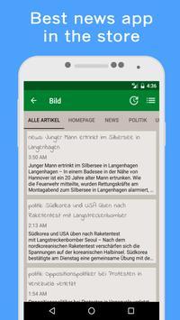 News Austria Online screenshot 1