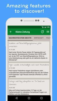 News Austria Online screenshot 2