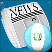 Guatemala News icon