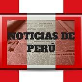 Noticias De Peru icon