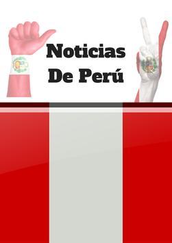 Noticias De Peru screenshot 1
