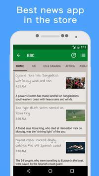 News Ireland Online screenshot 1
