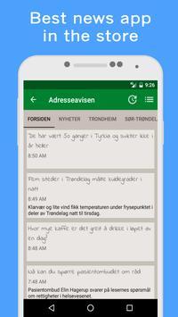 News Norway Online screenshot 1