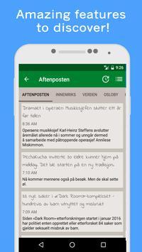News Norway Online screenshot 2