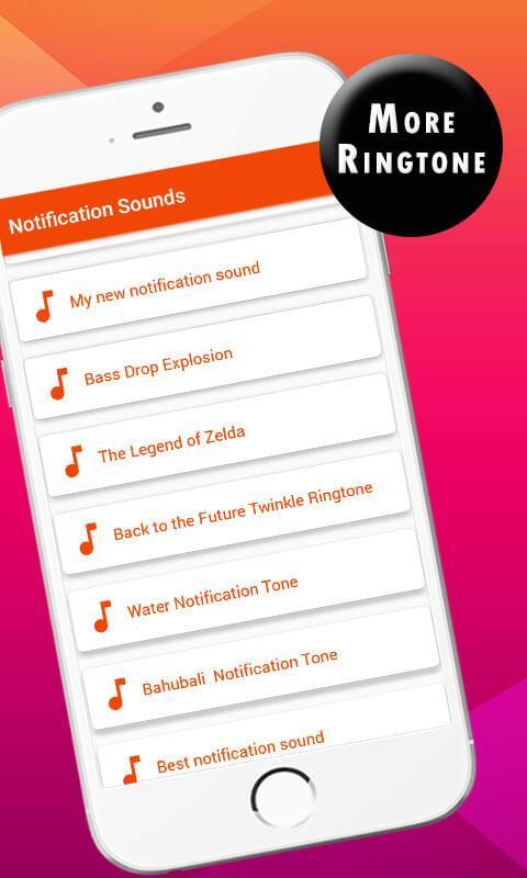 Notification Sounds for Android - APK Download