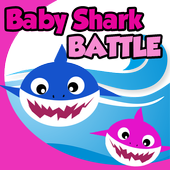 Baby Shark Battle icon