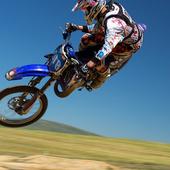 Supercross Wallpaper HD icon