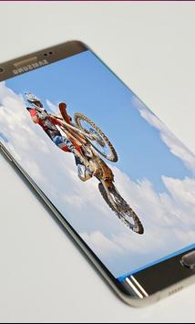 Supercross Wallpaper HD screenshot 1