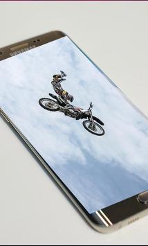 Supercross Wallpaper HD screenshot 2