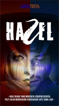 Novel HAZEL poster
