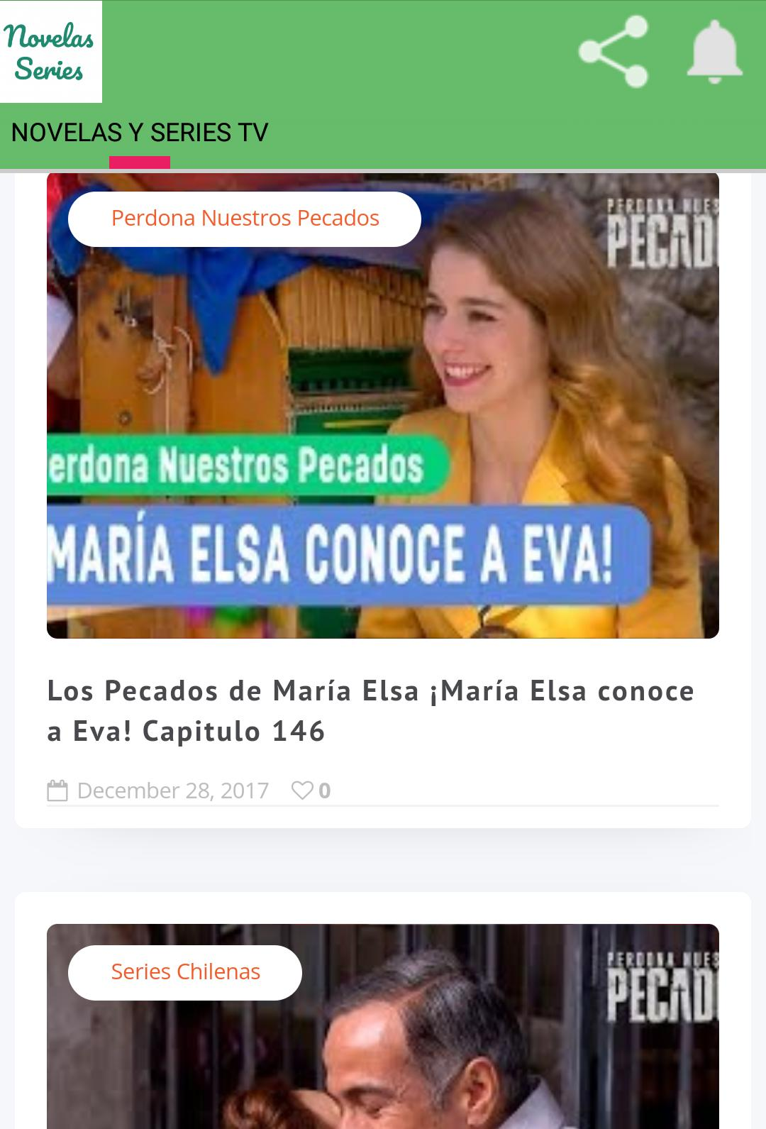Novelas Y Series TV for Android - APK Download