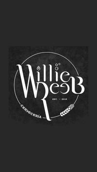Willie Reeb poster