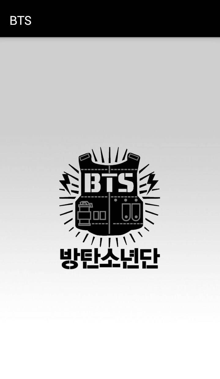 BTS Lyrics for Android - APK Download