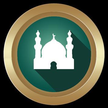 Prayer Now : Azan Prayer times poster