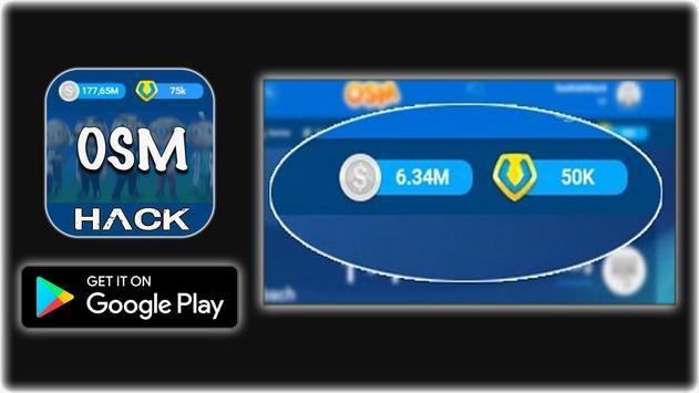 Hack For OSM Cheats New Prank! screenshot 5