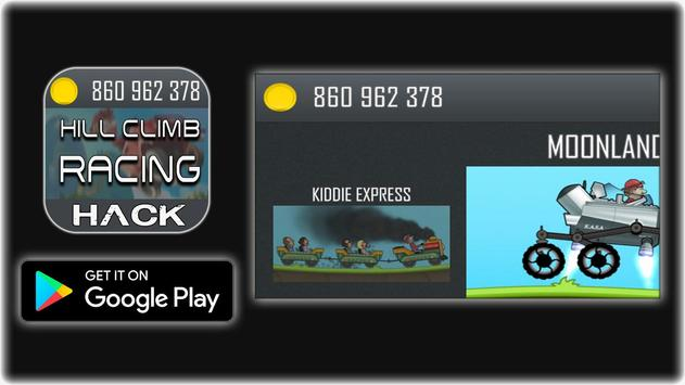 Hack For Hill Climb Racing Joke New Prank! for Android - APK Download